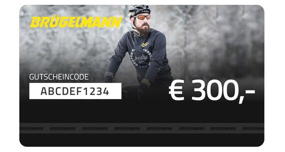 Brügelmann Geschenkgutschein 300 € günstig kaufen | Brügelmann
